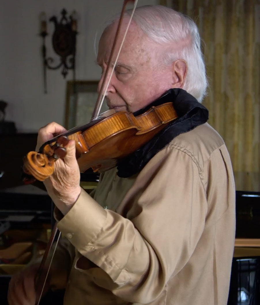 Stuart_Canin_Violin