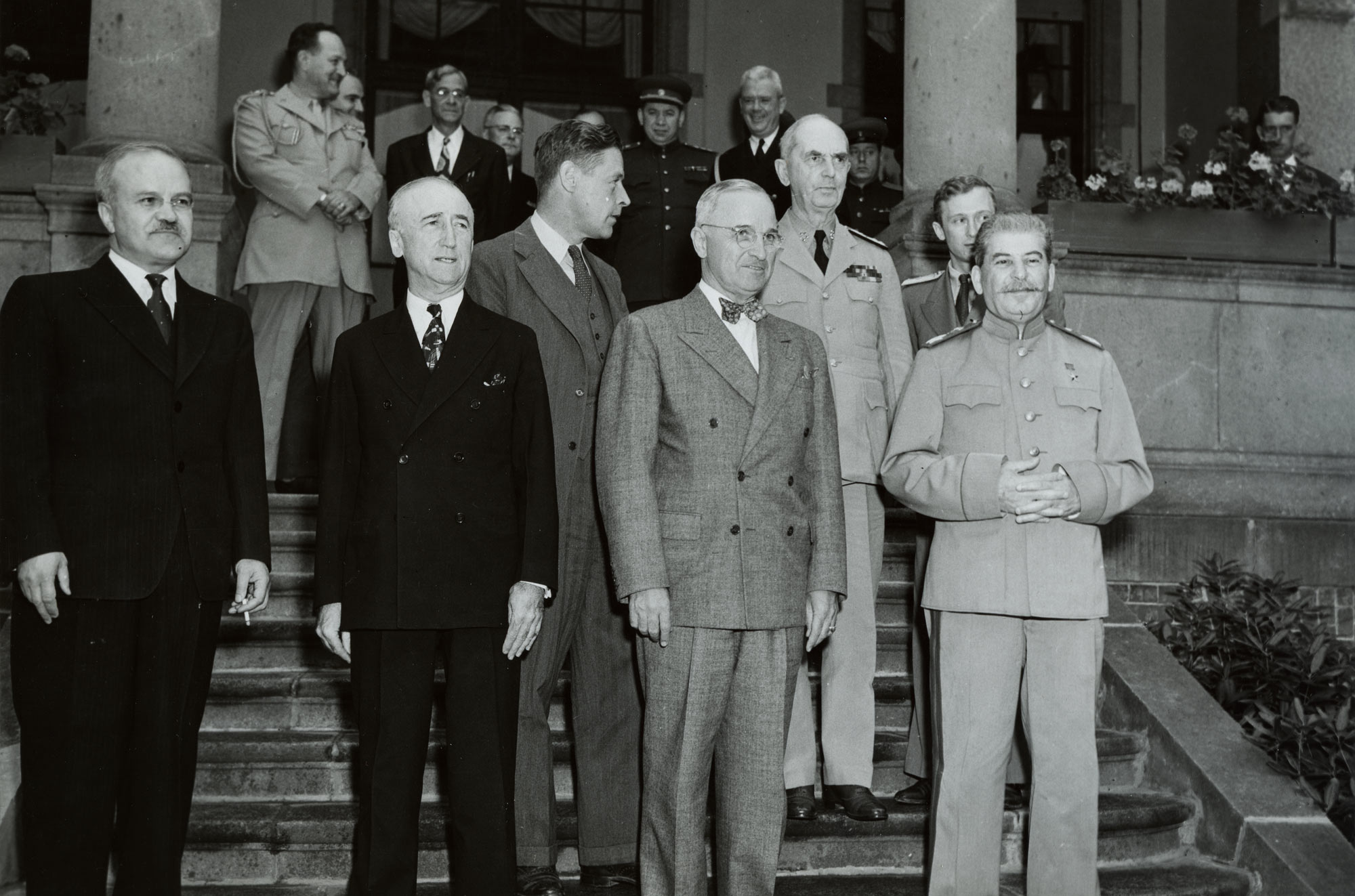 """prompt and utter destruction essay Find out more about the history of v-j day, including videos, interesting articles if it did not, it would face """"prompt and utter destruction."""