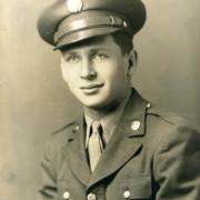 Stuart Canin 1945